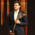 Доминик Тийм е №1 в Австрия за годината