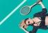 Гримът, който използват тенис звездите
