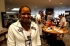 Таузънд: Обществото на тъмнокожите продължава да бъде потискано