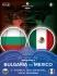 Теглят жребия за двубоя на България с Мексико в четвъртък