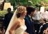 Сестрата и братът на младоженците кумове на сватбата на Пиронкова