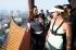 Хингис и Ли На играха тенис на кула